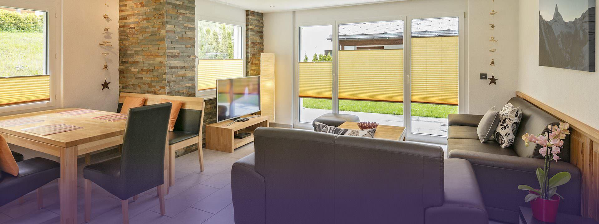 zanana nr 1 4 bett 3 zimmer ferienwohnung biner. Black Bedroom Furniture Sets. Home Design Ideas